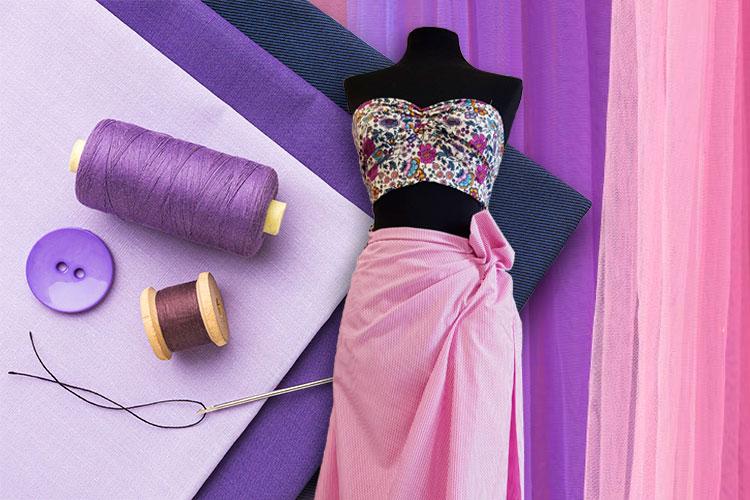 Tendencias en telas para moda