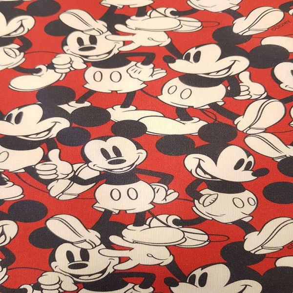 Popelin estampado,Mickey