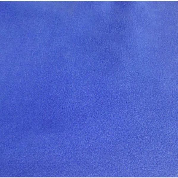 Tela Polar softsell,Azul