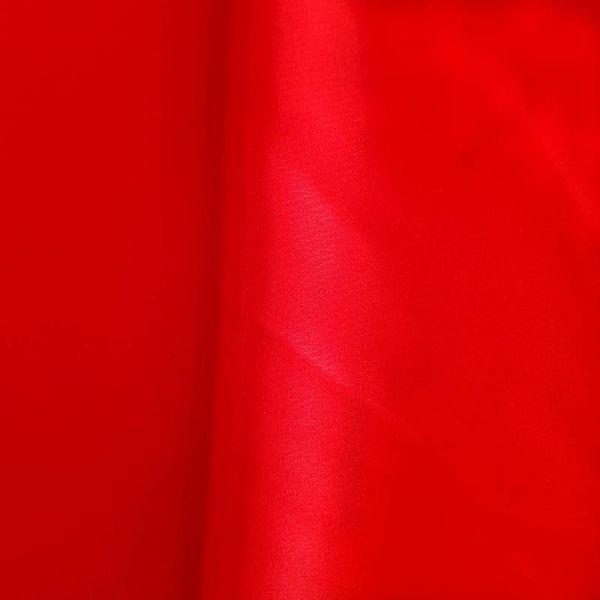 Creppe de triacetato rojo A0079