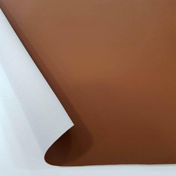 Polipiel color cuero A0413