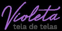 Logo Tejidos Violeta